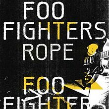 Foo fighters songwriting analysis of poems