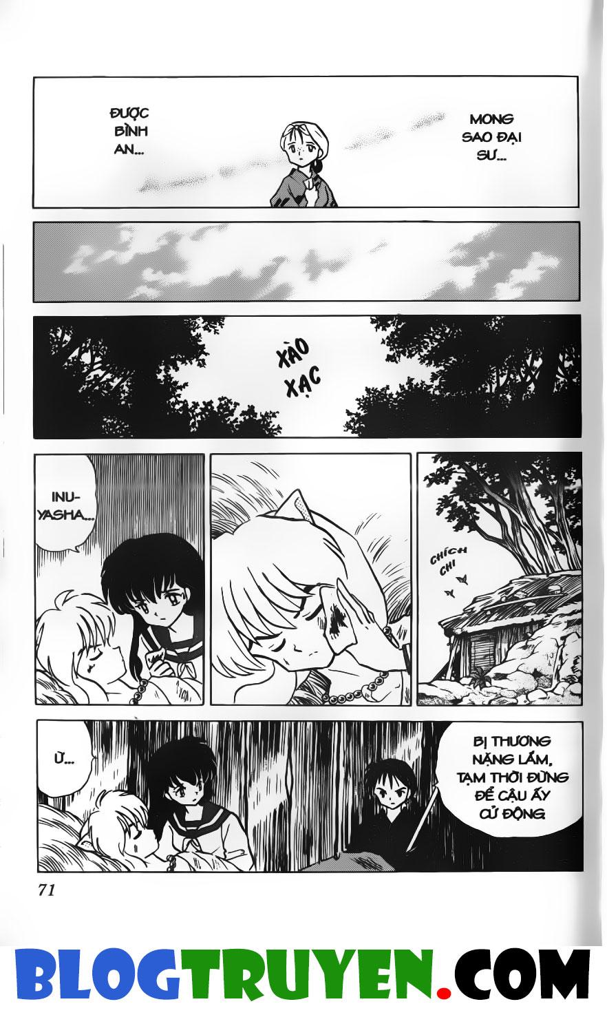 Inuyasha vol 16.4 trang 14
