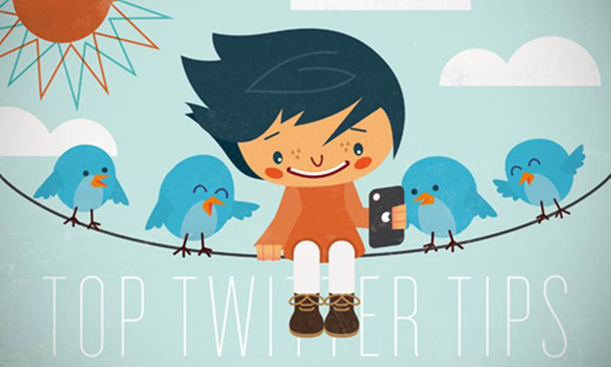 The Art of Getting More #Twitter Followers - #infographic #socialmedia