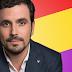 """Alberto Garzón: """"Mi opinión sobre el discurso del ciudadano Felipe de Borbón"""""""