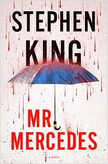Review - Mr. Mercedes by Stephen King