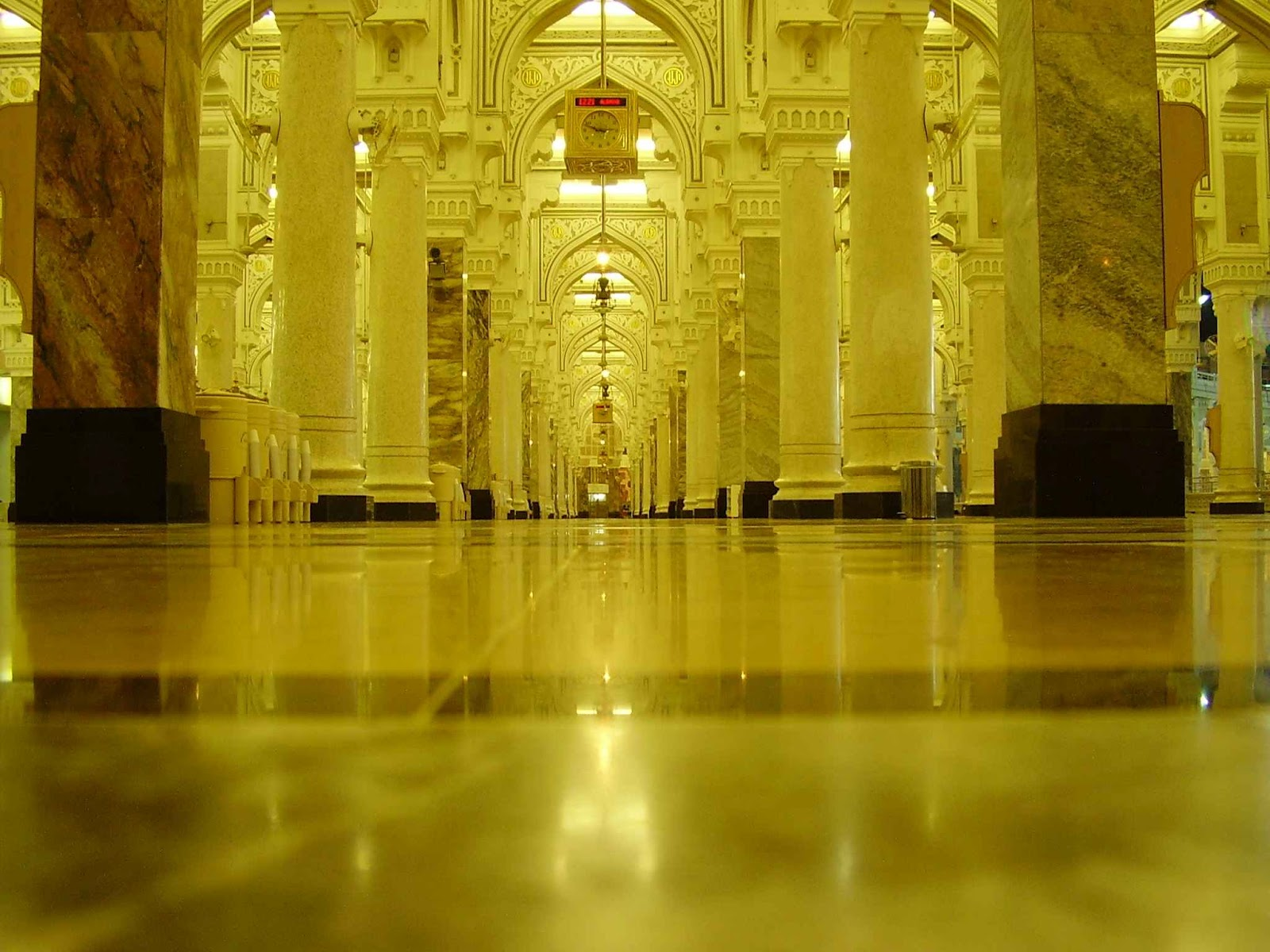 HD Wallpapers: Masjid Islamic HD Wallpapers