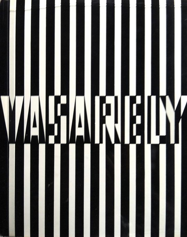 Parijs: Centre Pompidou: Vasarely
