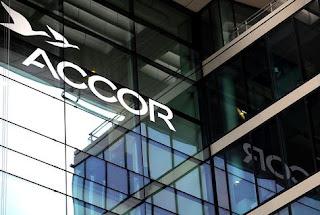 Accor Hotels Bangun Hotel Baru di Mekah Dan Madinah