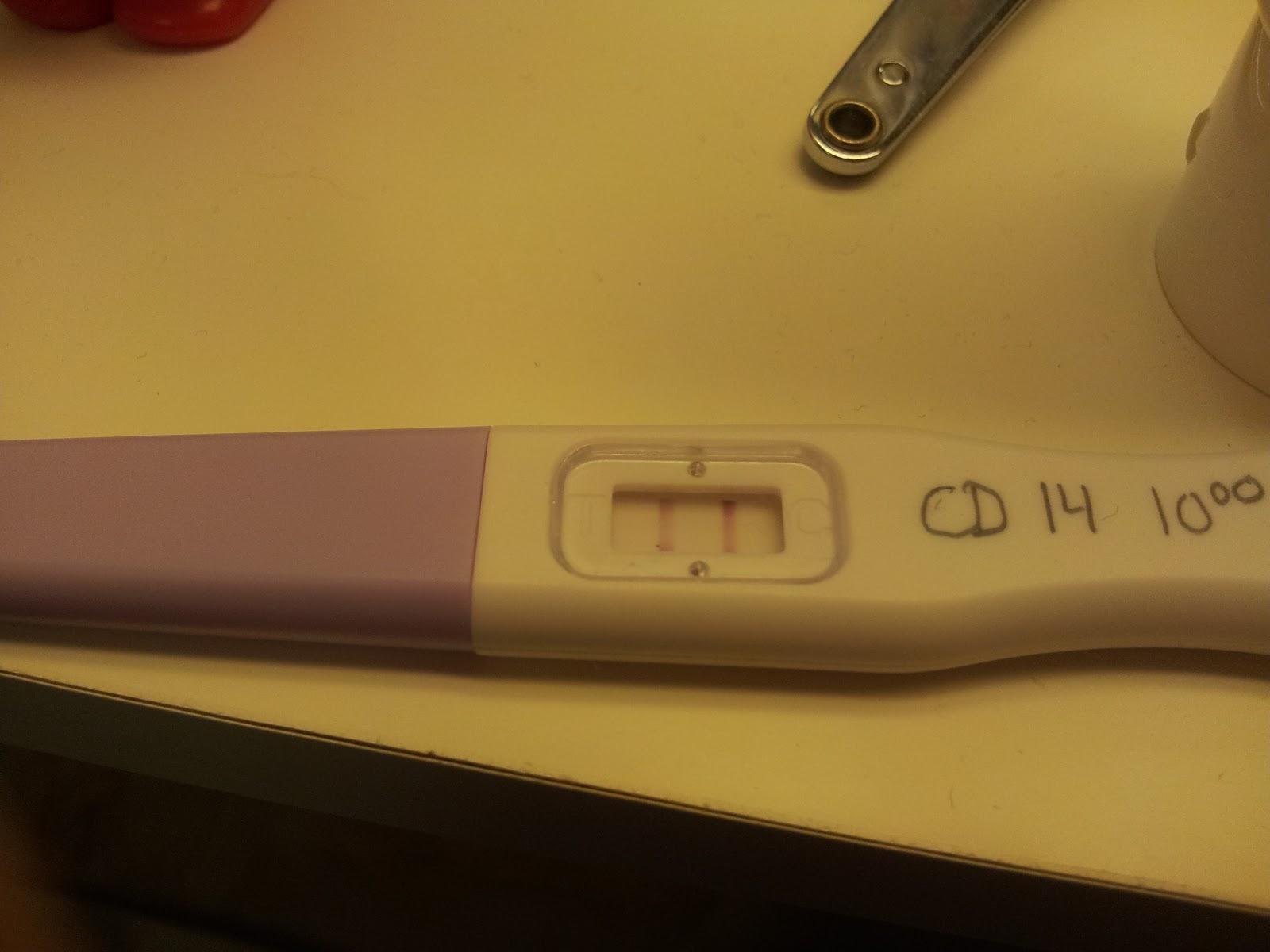 Tunn mens gravid