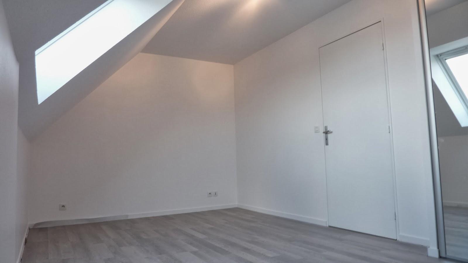 appartement vannes With porte d entrée alu avec miroir salle de bain avec spot intégré