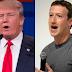 Donald Trump in new tweet says, 'Facebook was always anti-Trump'