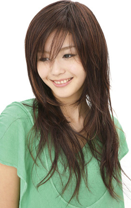 Japanese Long Hairstyle – Your Cool Haircut Photo Blog