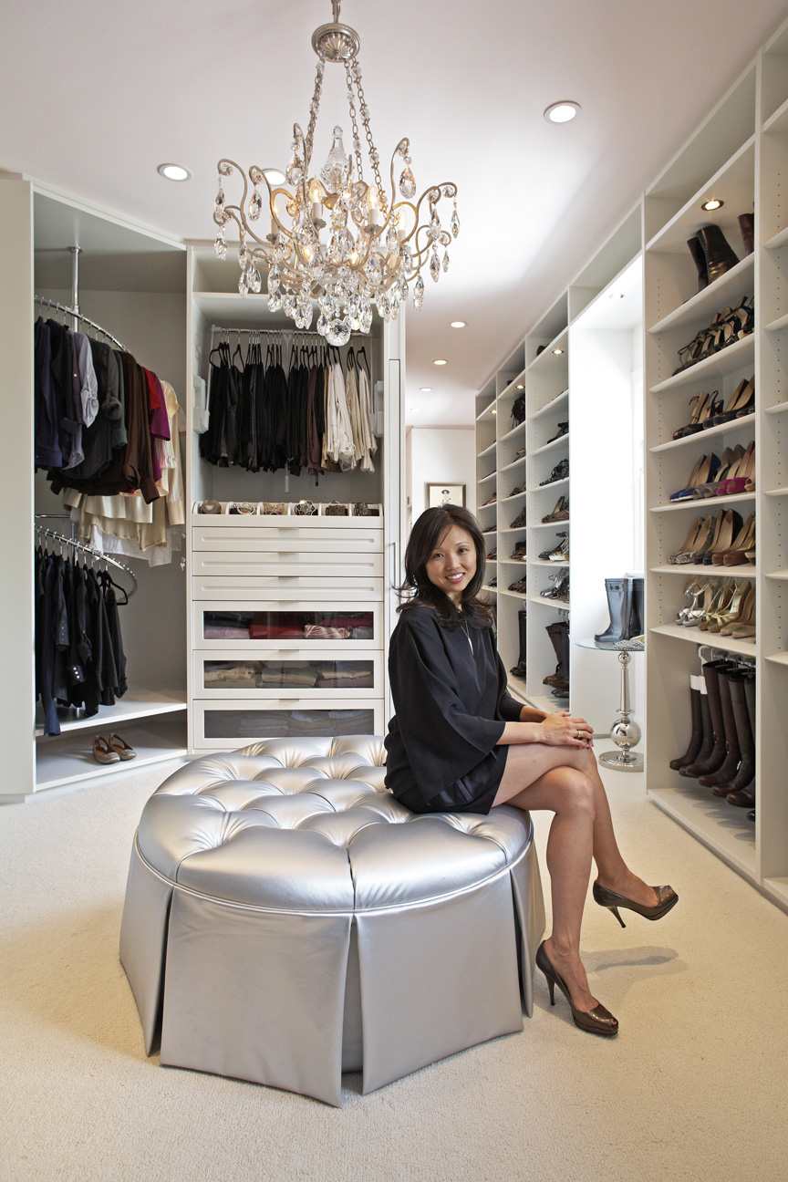 Contributors Website LA Closet Design