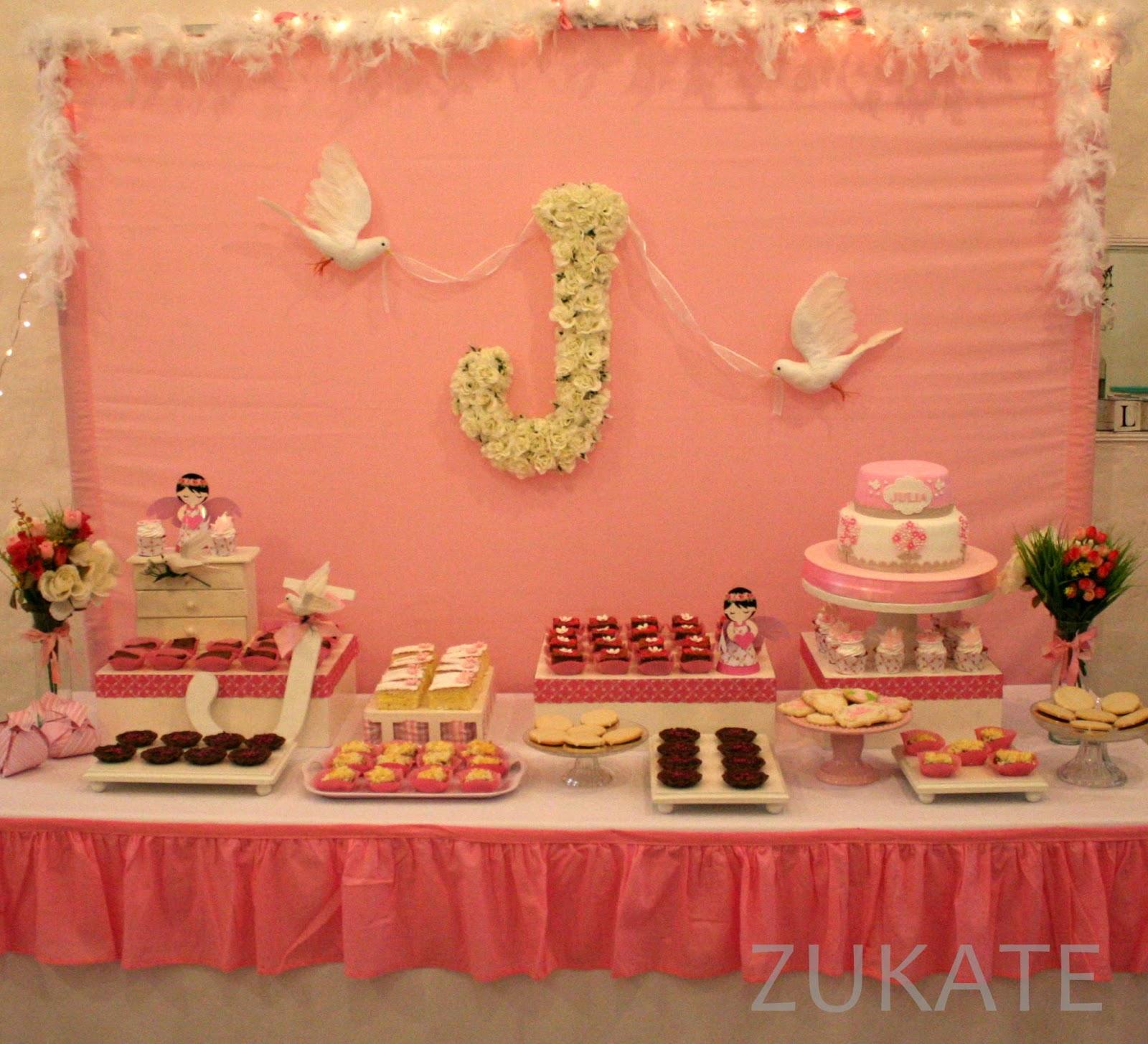 Zukate mesas dulces tem ticas - Ideas para decorar mesas de chuches ...