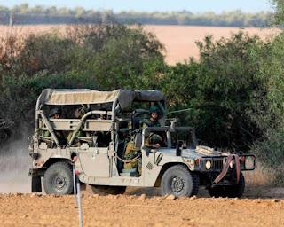 Gaza vows to retaliate to Israeli air strikes.
