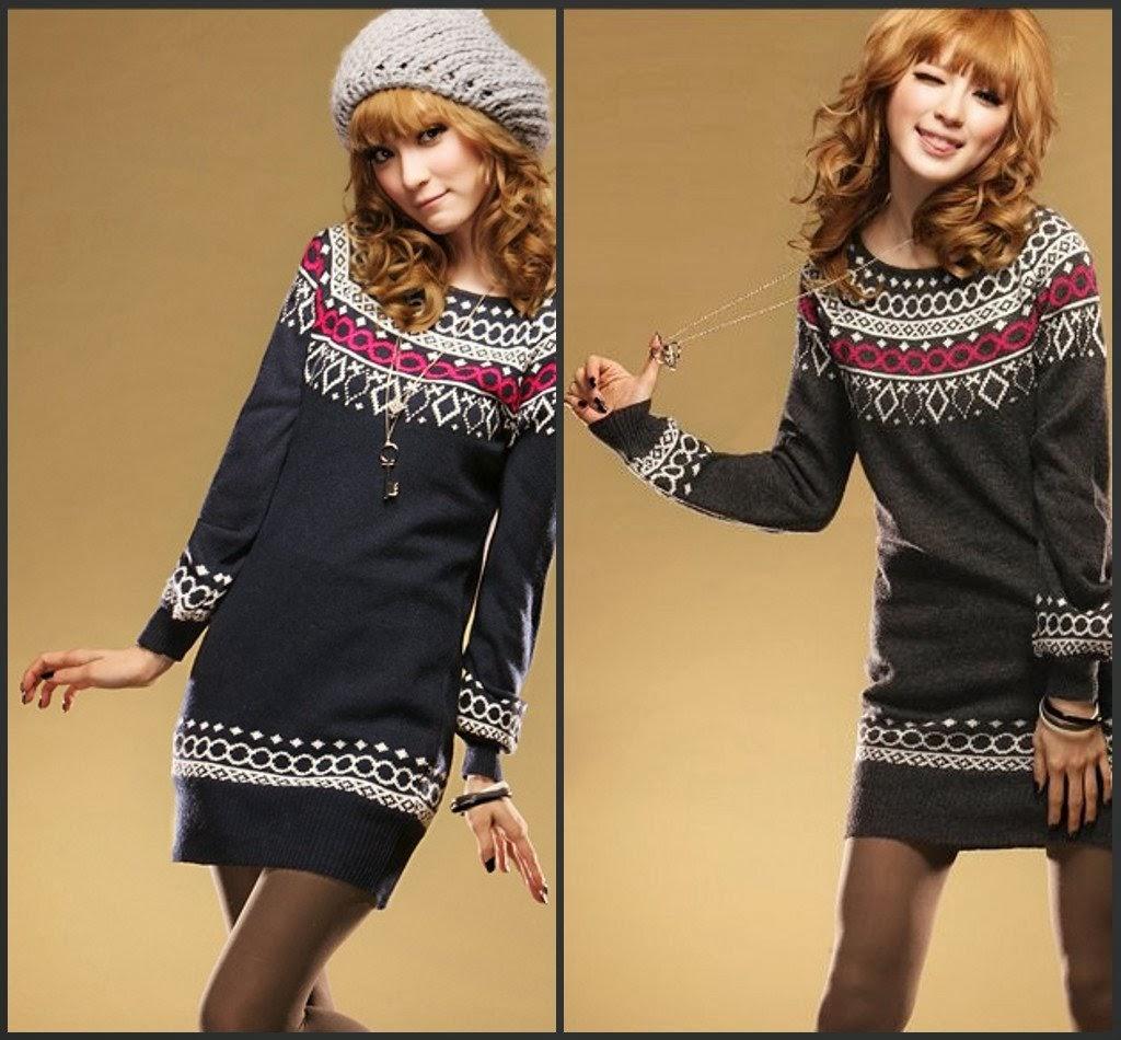 Winter Sweater for Women Fashion  6792b854e1