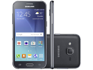 Drivers Samsung Galaxy J2