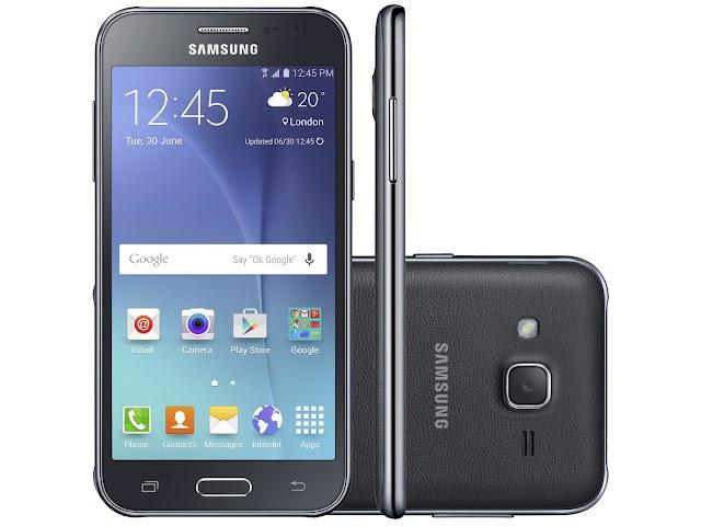 Drivers Samsung Galaxy J2