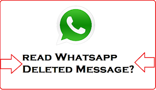 WhatsApp Deleted Message@myteachworld.com