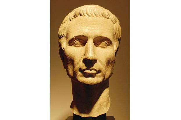 a biography of gaius julius caeser Gaius julius caesar (july 100 bc - 15 march 44 bc) was a military commander, politician and author at the end of the roman republic.