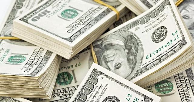 Я люблю деньги