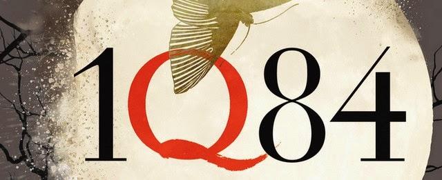 1Q84 t. 1 - Haruki Murakami
