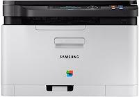 Samsung SL C 483 W