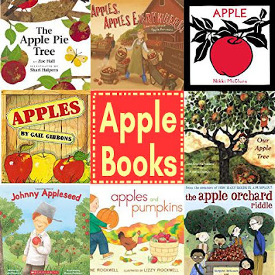 Apple Books for Children