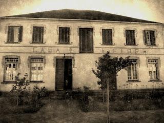 Casa Fiori, A Villa do Pão, em Vila Flores, RS