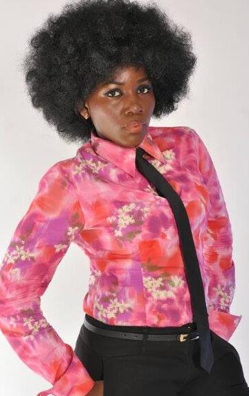 Nora Nkiruka Ugo photos