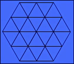 How Many Triangles Puzzle