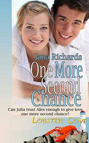 One More Second Chance Cover
