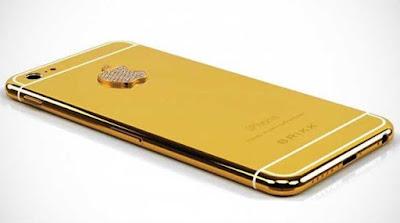 Falcon SuperNova iPhone