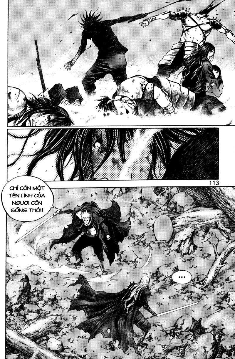 Banya chap 035 trang 36