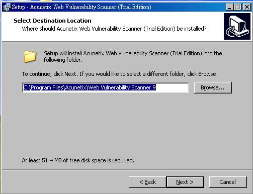 heyunrei - Acunetix web vulnerability scanner 9 activation key