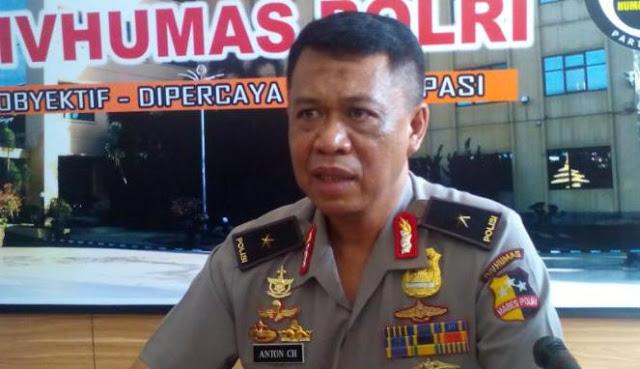 Habib Rizieq Kembali Dilaporkan Atas Kasus Dugaan Penyerobotan Tanah Perhutani di Bogor
