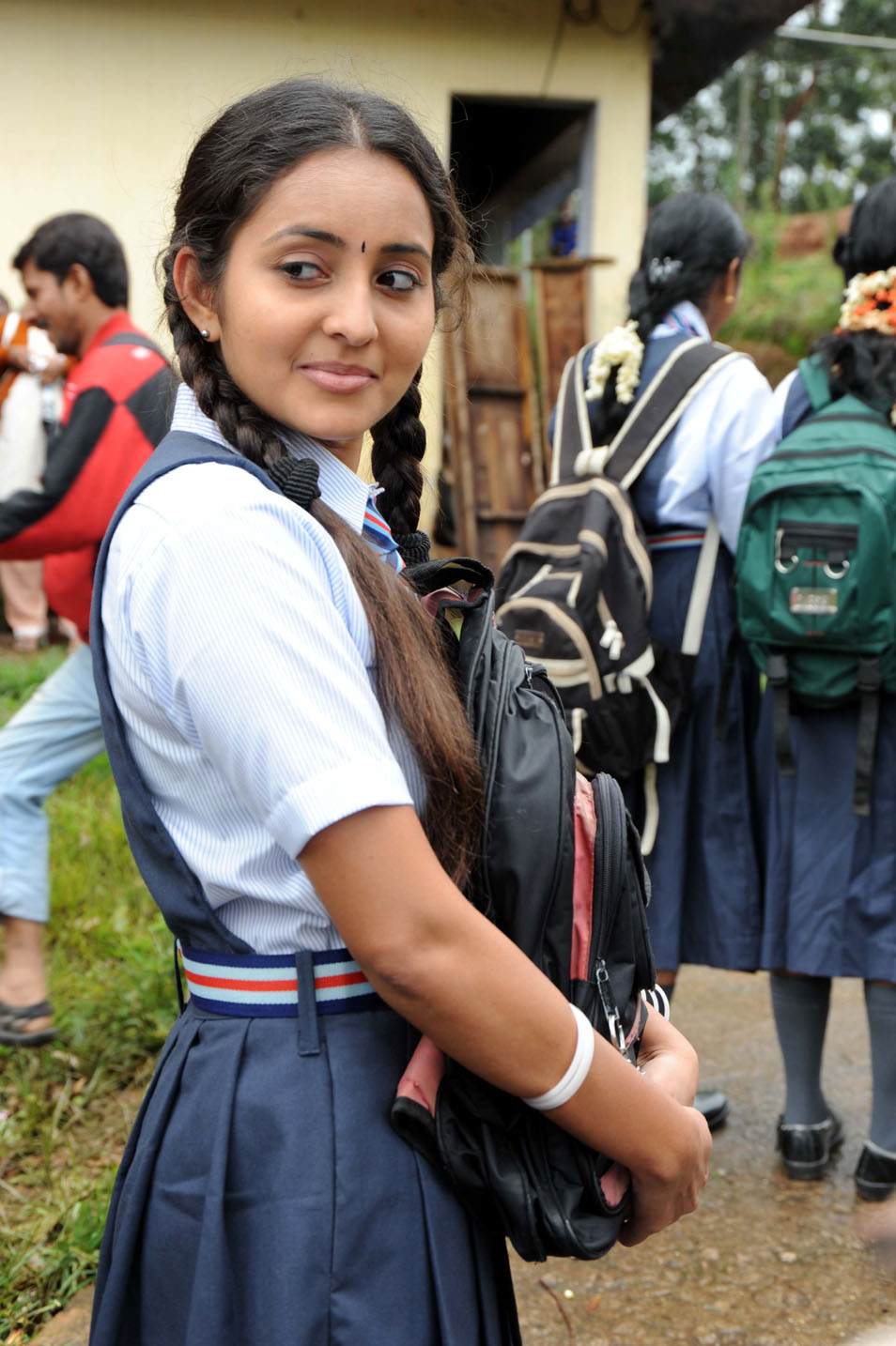 Bhama As School Girl Bhama Actress Photos  Images Malayalam Film Star-7291