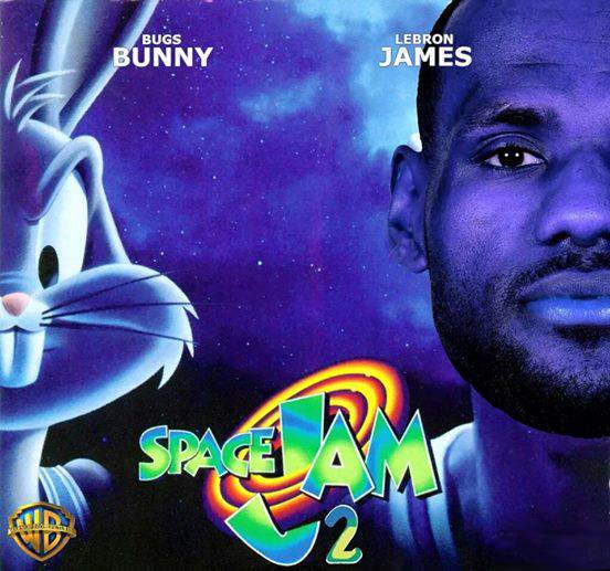 Justin Lin dirigirá a LeBron James en 'Space Jam 2'