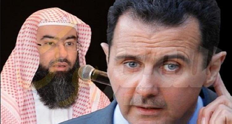 خطير جدا: هذا ما سيحدث في سوريا كما أخبر النبي صلى الله عليه وسلم