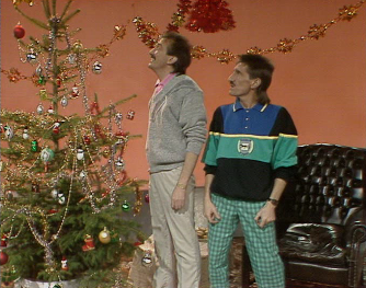 chuckle brothers christmas