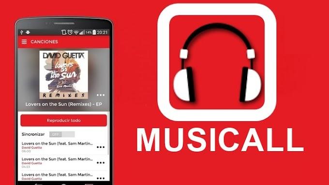 MusicAll v2.0.23_build_71 - Apk - Atualizado
