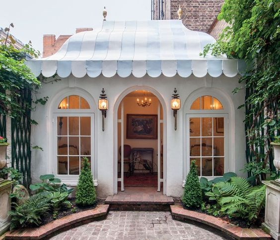 The Peak Of Tr 232 S Chic Patio Perfection