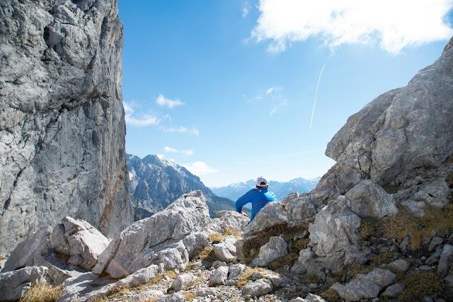 Torwanderung am Dachstein  Wandern in Ramsau am Dachstein 14