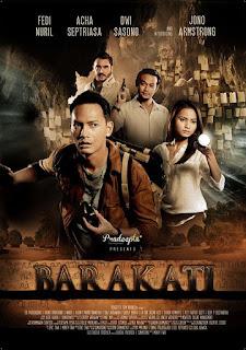 Download Film Barakati (2016) Bluray HD Full Movie