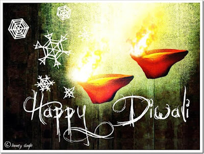 Happy Diwali Animated Greeting Cards