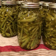 Canning through the seasons