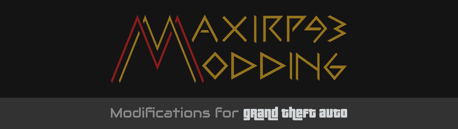 MAXIRP MODS