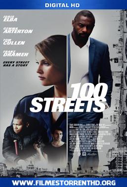 Baixar 100 Streets – Torrent Web-DL 720p Legendado (2017)