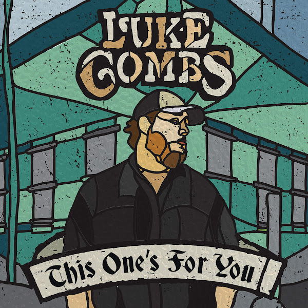 Luke Combs - This One's for You Cover