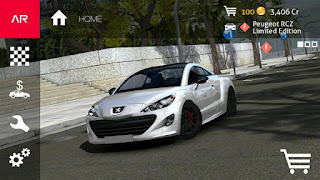 Download Assoluto Racing Mod v1.6.6 Apk + Data Android