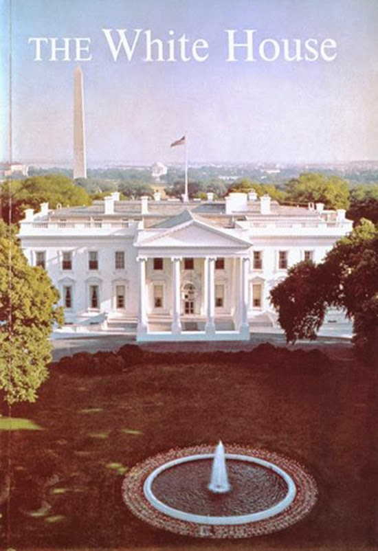 Pictures of Kennedy White House 1962  vintage everyday