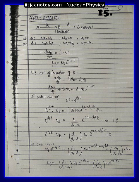 Nuclear Physics Notes5