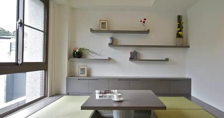 Desain Dan Dekorasi Interior Ruang Tamu Minimalis Terbaik 2018