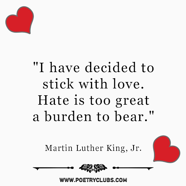 Famous Love Quotes From the Most Renowned People In History